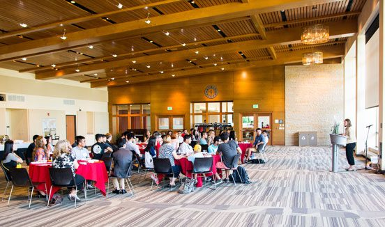 ISSI students are welcomed to UW-Madison