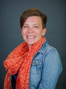 Tanya Cutsforth CALS QuickStart UW-Madison early-start program
