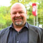headshot of Professor Doug McLeod