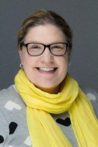 headshot of Felicia Lucht