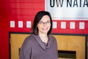 headshot of instructor Andrea Mason